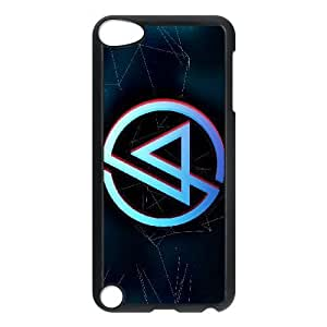 Plastic Durable Cover Jicr Linkin Park For Ipod Touch 5 Cases Cell phone Case