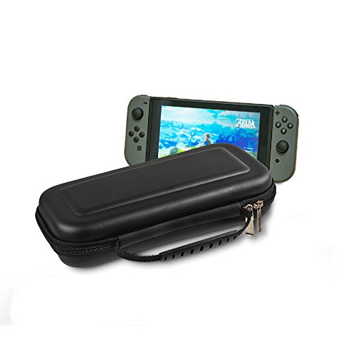 Carrying Nintendo Accessories Controllers Game Electronic