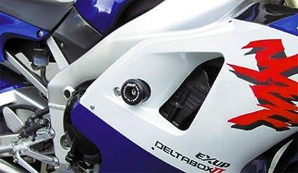 Satz GSG Moto Sturzpads Yamaha YZF-R1 RN04 00-01