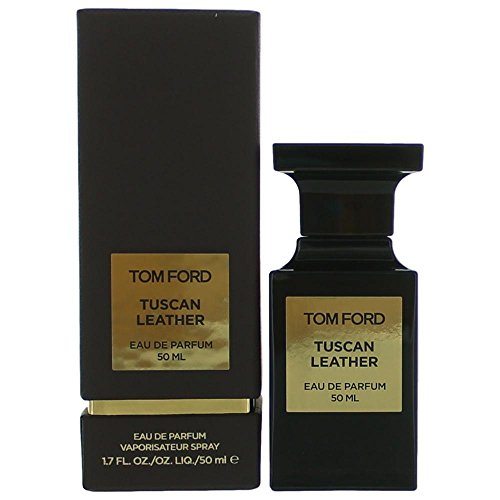 Tom Ford Tuscan Leather Eau De Parfume Spray for Men, 1.7 Ounce from Tom Ford