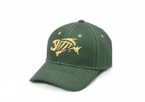 fish cap - 9