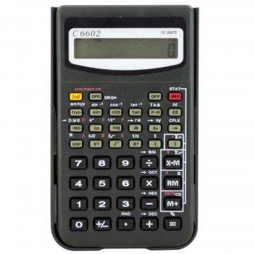 Scientific Calculator Math Tool Set for School, Work, Home.