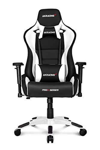 Ultimate Gaming Chair - 6