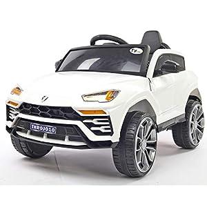 Toyhouse Dazzling Lambro SUV Rechargeable...