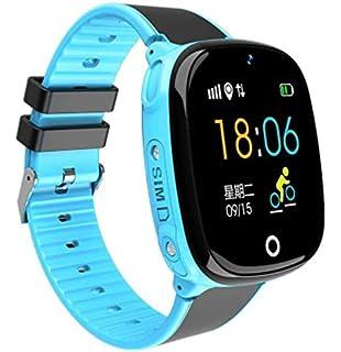 Amazon.com: Kids Smartwatch Children Watches with SIM Card ...