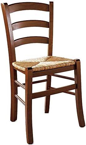 Svemo Set 2 sedie Venezia Art 110 in Legno di faggio con