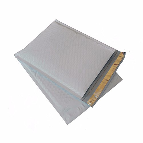 250 BUBBLE MAILERS PADDED ENVELOPES