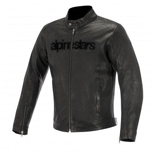 [해외] alpinestars(알파인 스타의) 오토바이 재킷 블랙 (EUR 48) 한즈만 레져 재킷