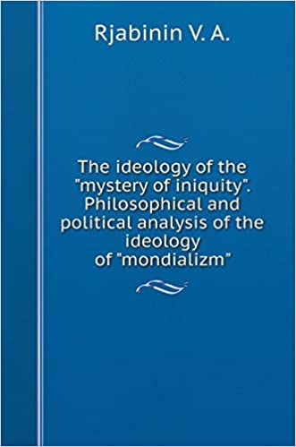 The Ideology of
