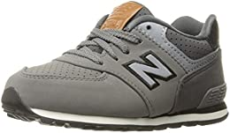 new balance 574 con velcro nz