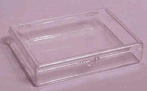 Ultra Pro Hinged 25 Card Storage Box (100/box)