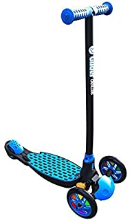 Yvolution Y Glider Deluxe - Kids Kick Scooter
