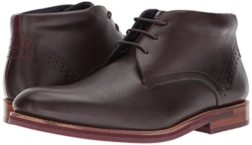 Ted Baker Men's Daiino Boot, Brown Leather, 7.5 D(M) US by Ted Baker (Image #6)