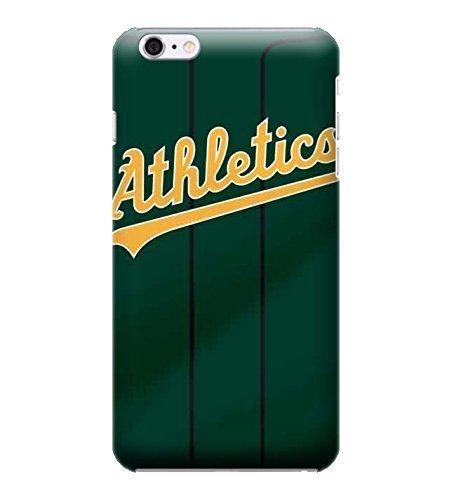 iPhone 6 Plus Funda, MLB - Oakland Athletics Alternate ...