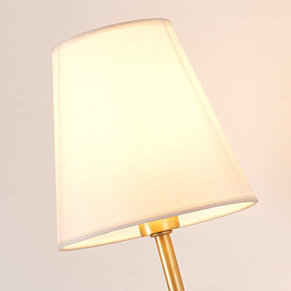 RMXMY Alle Kupfer amerikanischen einfachen modernen modernen modernen Schlafzimmer Wohnzimmer Gang treppenhaus Persönlichkeit kreative pastoralen Stil Mode nachtwandlampe Lampe Spiegel Scheinwerfer dekorative lampen abdd62