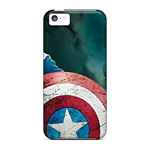 Iphone Case New Arrival For Iphone 5c Case Cover - Eco-friendly Packaging(tuBYi26810jlKlk)