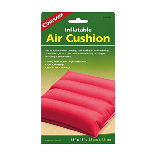 Coghlan's Inflatable Air Cushion (Best Time To See Panama Canal)