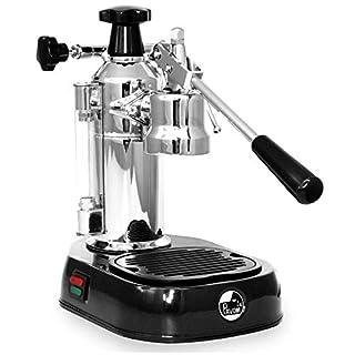 La Pavoni EPBB-8 Europiccola 8-Cup Lever Style Espresso Machine, Black Base (B00004S9GG)   Amazon price tracker / tracking, Amazon price history charts, Amazon price watches, Amazon price drop alerts