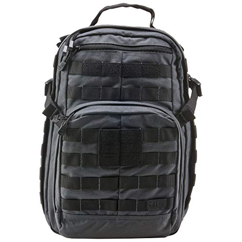5.11 RUSH12 Tactical Backpack, Small, Style 56892, Double Tap