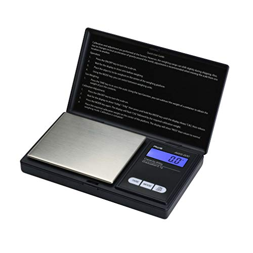 American Weigh Scales AWS