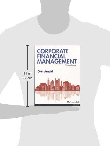 Corporate financial management amazon glen arnold corporate financial management amazon glen arnold 9780273758839 books fandeluxe Choice Image