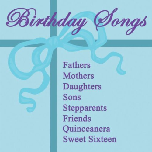 Wedding Slideshow Songs: Quince Version (Vocal