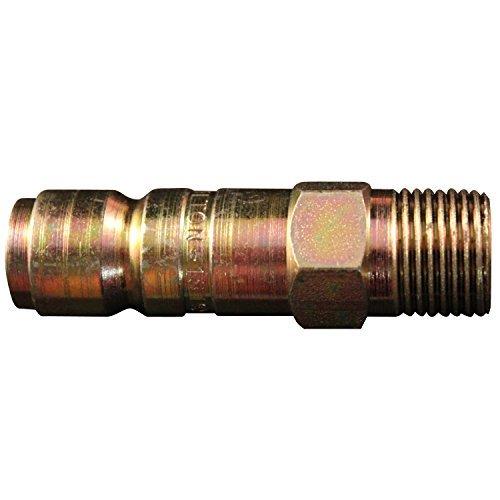 vendita online sconto prezzo basso Milton 1819 3 8 MNPT G Style Plug - - - Box of 5 by Milton Industries  prezzo all'ingrosso e qualità affidabile