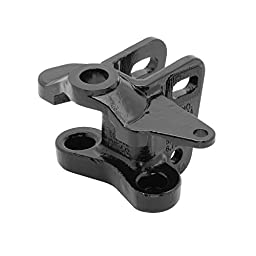 Fulton Weight Distribution Head Kit with Trunnion-Bolt