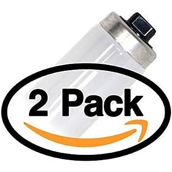 Amazon Com Case Of 15 F60t12 Cw Ho Cool White
