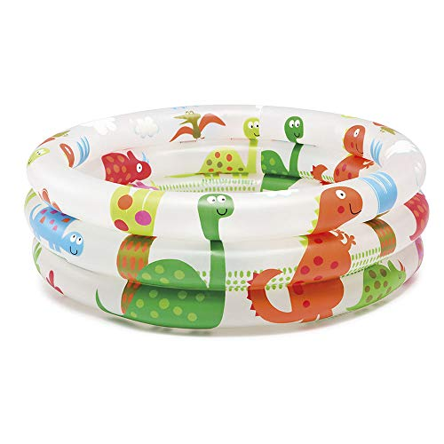 Intex Inflatable Pool Colors + Base Inflatable 61x 22cm-33L-57106NP
