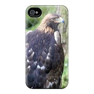Excellent Design Golden Eagle Phone Cases For Iphone 6 Premium Cases