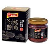 xo chili sauce - AMOY ABALONE X.O. SAUCE 80G