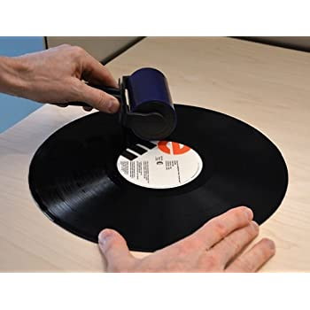 Amazon Com In The Groove Record Cleaner Liquid Free