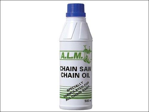 Chainsaw Oil 500ml. -ALM 0L010