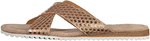 TamarisTouch It - Mules Mujer Rosa(Rose)