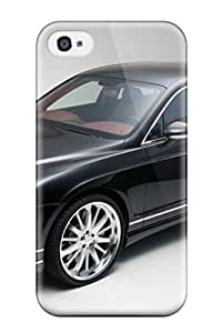 New Arrival 2006 Wald Bentley Continental Flying Spur For Iphone 4/4s Case Cover