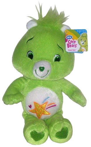 Care Bear Oopsy (Care Bears 10