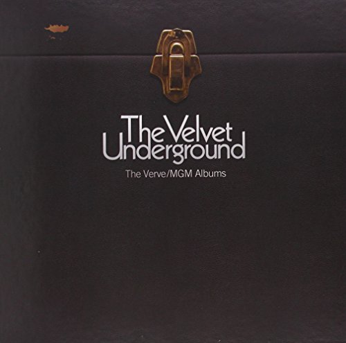 The Verve\Mgm Albums (5-Lp Set)