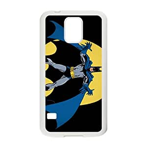 Batman Cell Phone Case for Samsung Galaxy S5 by mcsharks