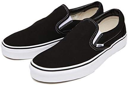 VANS Classic SLIP-ON VN000EYEBLK BLACK
