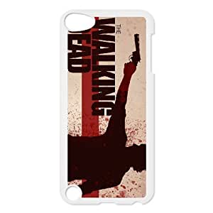 Ipod Touch 5 Phone Case The Walking Dead Nw3748