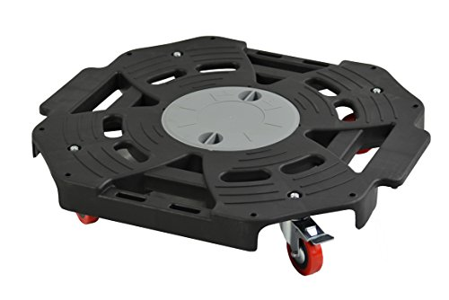 Thing need consider when find tire dolly storage?