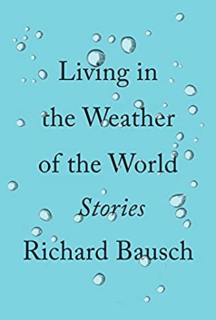 book cover of Living in the Weather of the World
