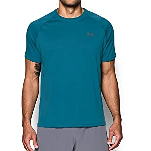Under Armour UA Tech XXL BAYOU BLUE