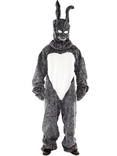 Frank the Bunny Deluxe Adult Costume - (Frank The Bunny Costumes)