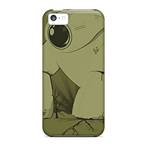 New Arrival And New Designed Cases Covers/ 5c Iphone Case