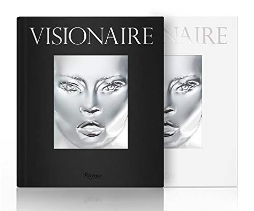 Image of Visionaire: Experiences in Art and Fashion