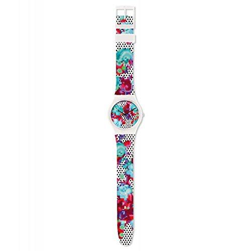 Maxi Swatch Pared De Al CuarzobateríaPlástico Msuoz264 Reloj nwPkO0