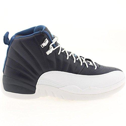 Nike Air Jordan 12 Retro Ossidiana (130690-410)