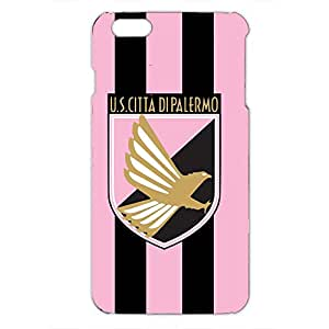 Unione Sportiva Citt¨¤ Di Palermo Logo Cover Case For Iphone 6Plus Design For Men